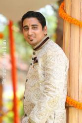 Maheshwari marriage photo